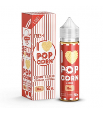 I Love Popcorn Too 50 ml - Mad Hatter