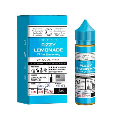 Fizee Lemonade 50 ml - Glas Vapor