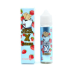 Strawberry X series 50 ml - Super Strudel
