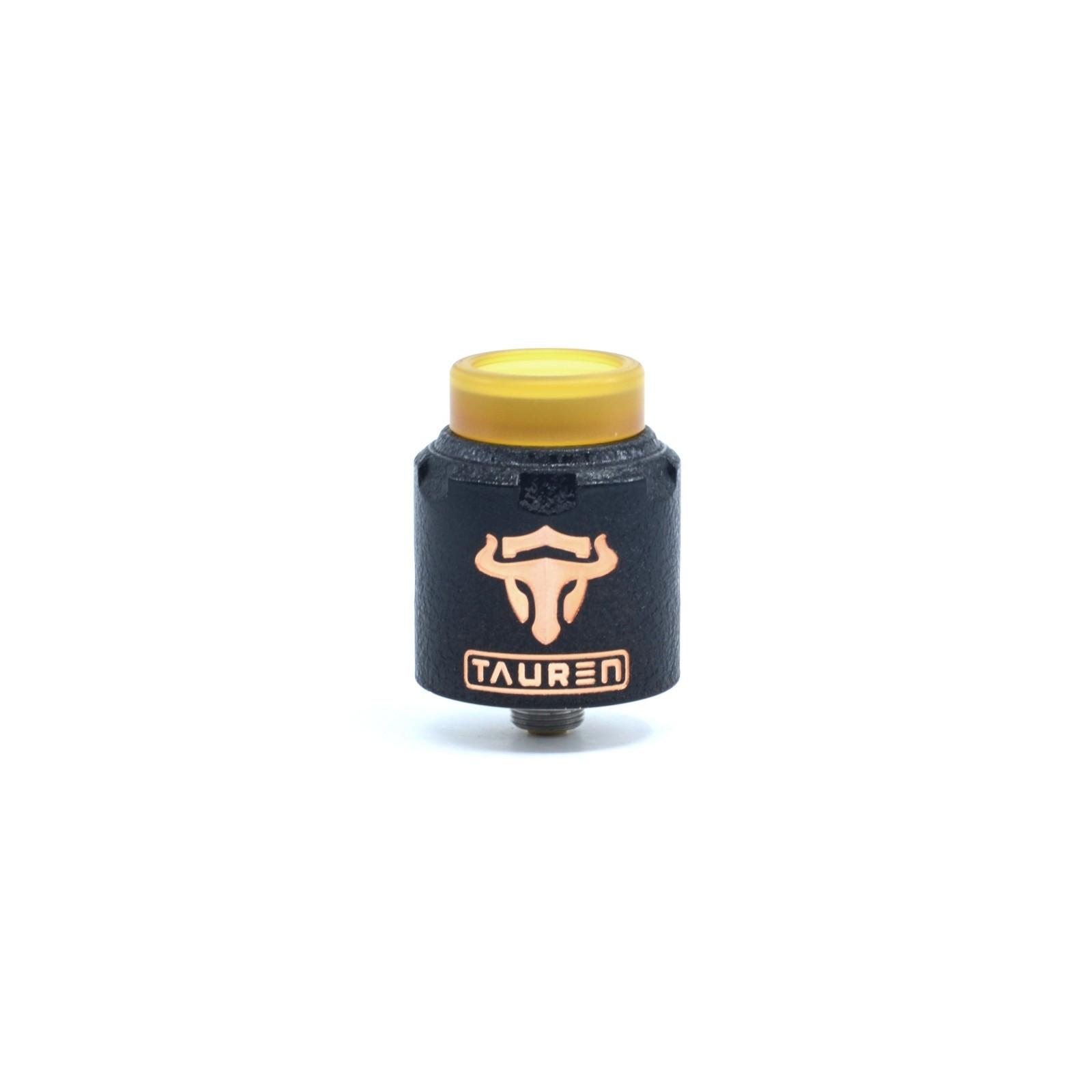 Tauren RDA - Thunderhead