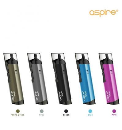 Kit Spryte Aio 650 mAh - Aspire