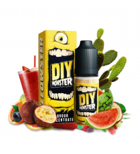 Yellowster - Diy Monster