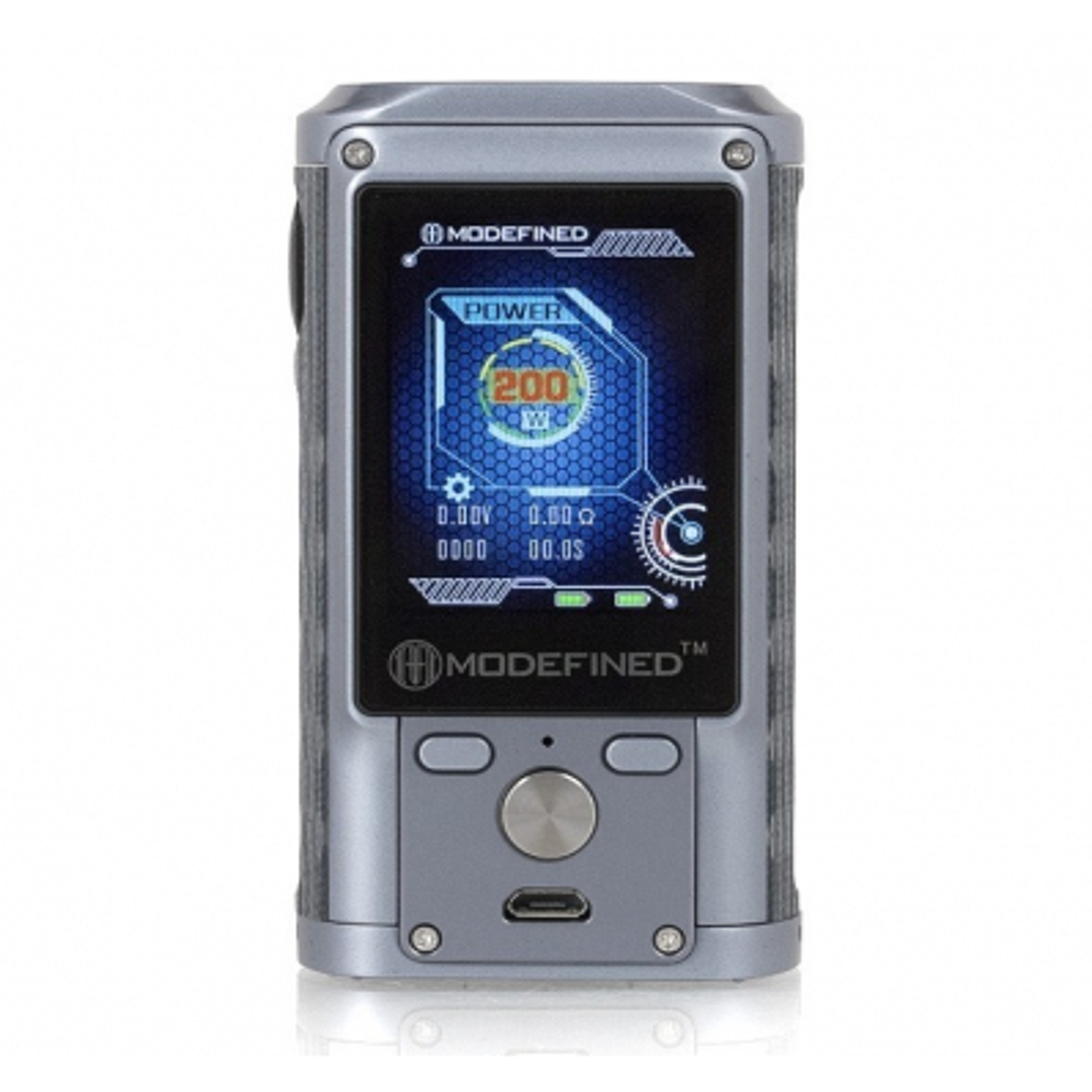 Draco 200W - Modefined