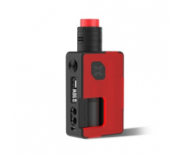 Kit Pulse X BF - Vandy Vape