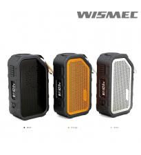 Box active 80 W waterproof - Wismec