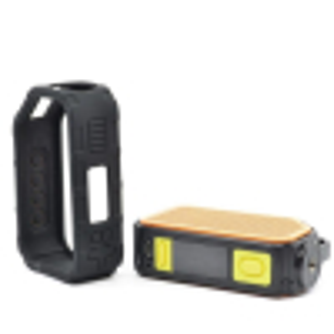 Box active 80 W waterproof - Wismec