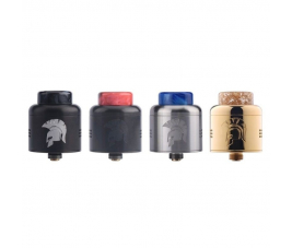 Dripper Warrior RDA - Wotofo