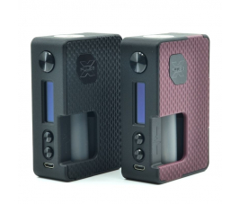 BOX PULSE X BF 90 W - VANDY VAPE