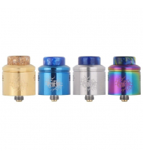 Dripper Profile RDA - Wotofo