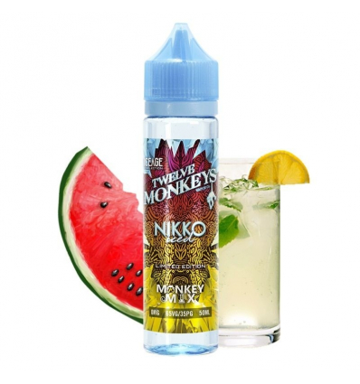 Nikko 50 ml - Twelve Monkeys