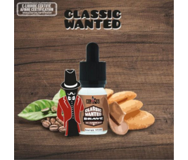 Classic Wanted Brave - Cirkus