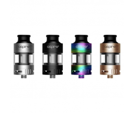 Clearomiseur Cleito Pro - Aspire