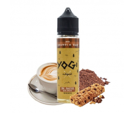 Java Granola Bar 50ml - Original Yogi