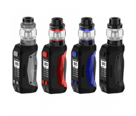 Kit Aegis Mini Cerberus - Geek Vape