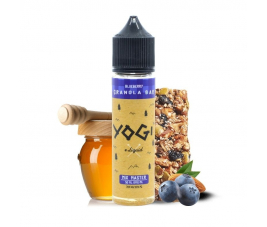 Blueberry Granola Bar 50ml - Yogi
