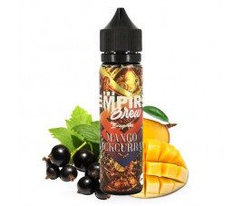 Mango Blackcurrant 50ml - Empire Brew