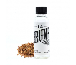La Brune 50ml - Bounty Hunters