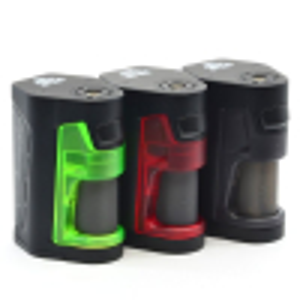 Box Pulse Dual - Vandy Vape