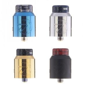 Dripper GR1 Pro RDA - Gas Mods