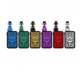 Kit Crown 4 - Uwell
