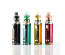 Kit Sinuous V80 - Wismec