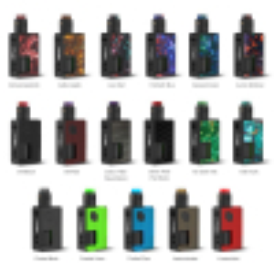 Kit Pulse X BF - Vandy Vape