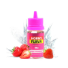 Concentré Strawberry 30ml - Horny Flava