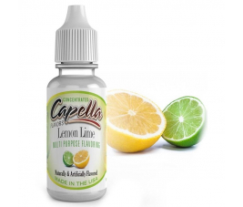 Concentré Lemon Lime - Capella