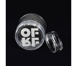 Pyrex Bulb Gear RTA 3.5 ml - OFRF