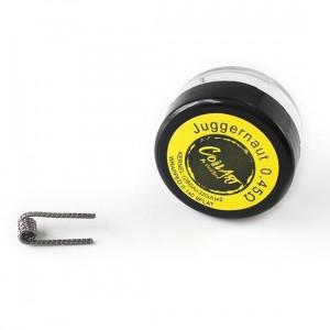 Pack 10 Coils Juggernaut -