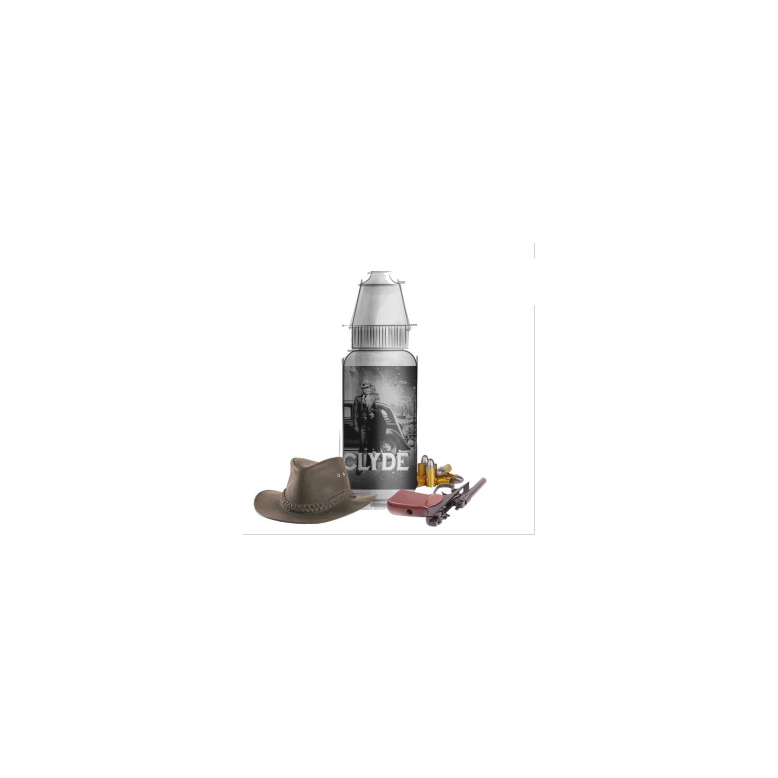 Clyde [Premium] - BORDO 2
