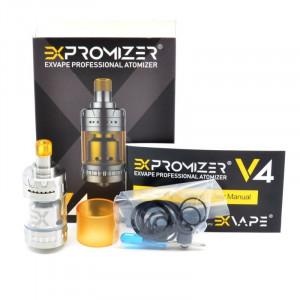 Atomiseur reconstructible Expromizer V4 RTA eXvape