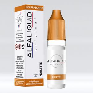 Noisette - Alfaliquid