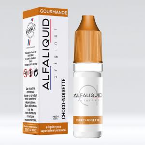 Choco-Noisette - Alfaliquid