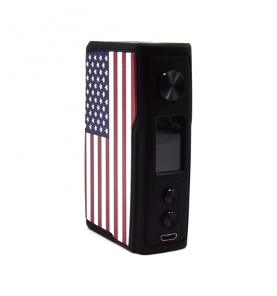Box Sweel 188W - Vandy Vape