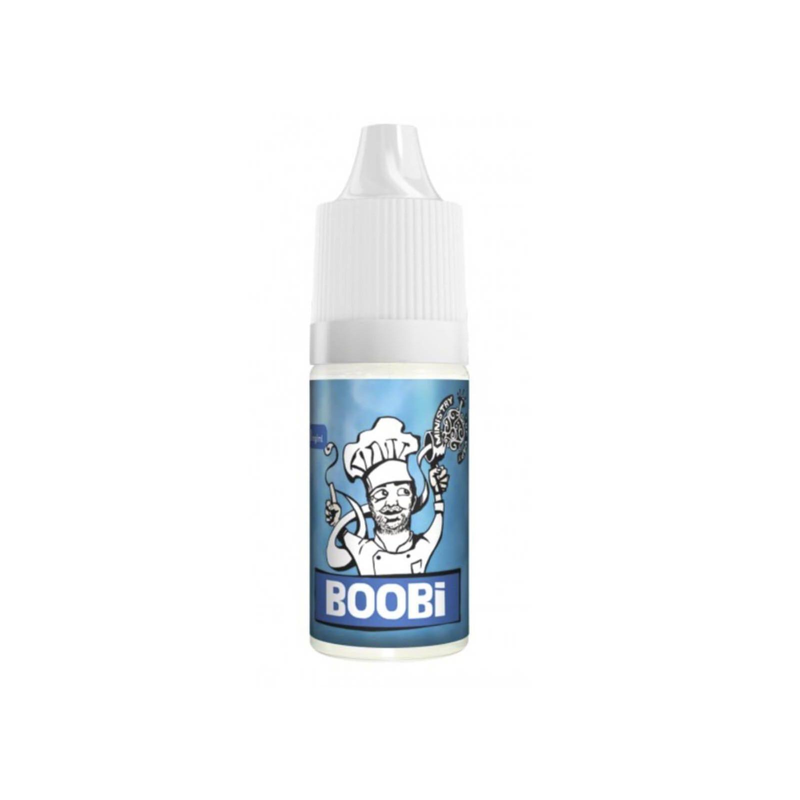 Boobi - Ministry Of Vap