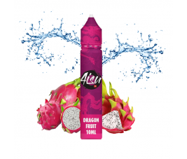 Dragon fruit 50 ml - Aisu