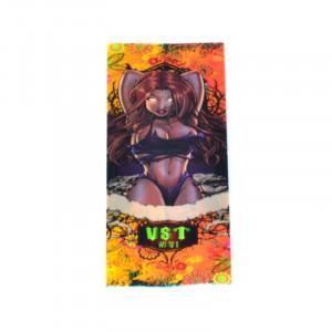 Zombies Series Accus 18650 - VST Wraps