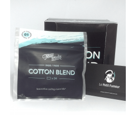 Fiber Freaks Cotton Blend Collection