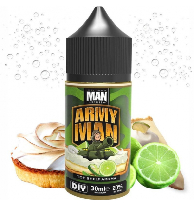 Concentré Army Man 30ml - One Hit Wonder