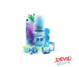 Blue Devil 10 ml - Devil Squiz