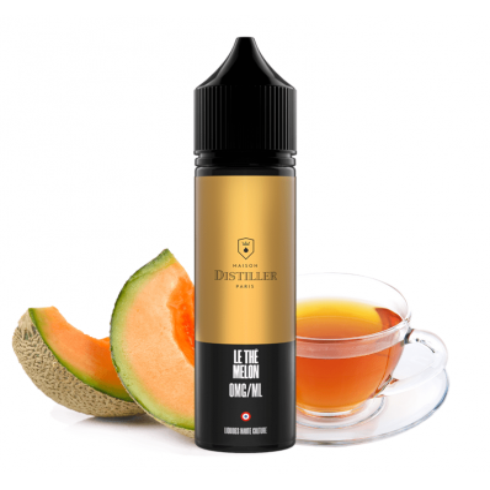 Le Thé Melon 50ml - Le Distiller
