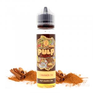 Cinnamon Sin 50ml - Pulp Kitchen
