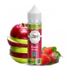 Pomme Fraise Tasty Collection 50ml - Liquid'Arom