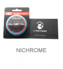 UD - Builder's choice - Nichrome NiCr - YOUDE