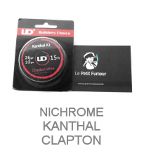 UD - Builder's choice - CLAPTON - YOUDE