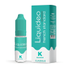 Standard K 10 ml - Liquideo French Standard