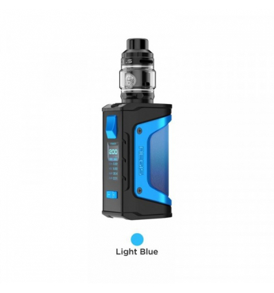 Aegis Legend Zeus Sub ohm Kit 200w - Geek Vape