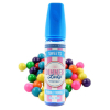 Bubble Trouble 0% sucralose 50ml - Dinner Lady