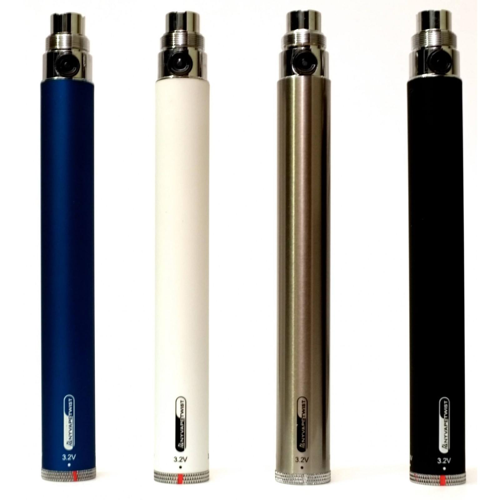 EGO-C TWIST 1100 MAH - LE PETIT FUMEUR
